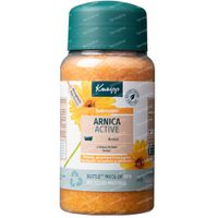 Kneipp Badkristallen Arnica Active 600 g