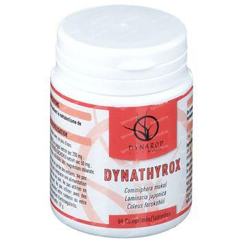 Dynathyrox 950mg 60 tabletten
