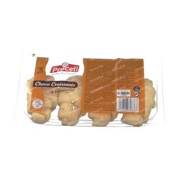 Proceli Chocolade Croissant 230 g