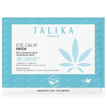Talika Eye Calm Patch 1 paar