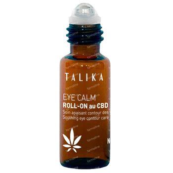 Talika Eye Calm Roll-On 10 ml
