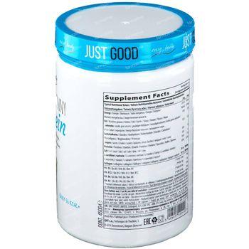 QNT Easy Body Skinny Protein Iced Coffee 450 g