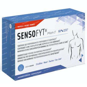 Sensofyt Man Nieuwe Formule 60 tabletten