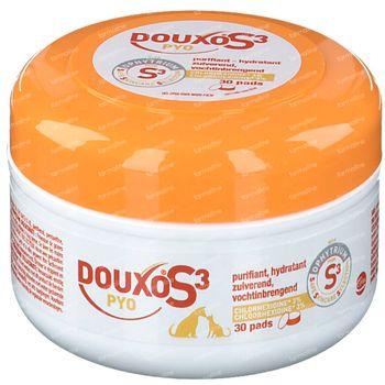 Douxo S3 Pyo Pads 30 stuks