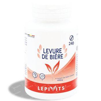 Lepivits Biergist 60 capsules