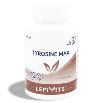 Lepivits Tyrosine Max 60 capsules