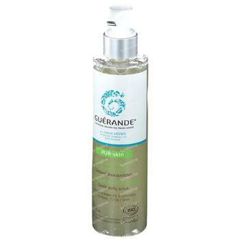 Guérande PUR-Skin Purifying Cleansing Gel Bio 185 ml