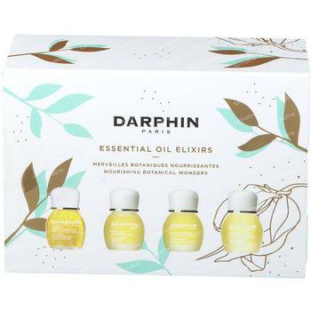 Darphin Essential Oil Elixirs Gift Set 1 set