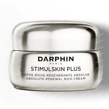 Darphin Stimulskin Plus Absolute Renewal Rich Cream 50 ml