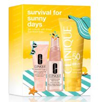 Clinique Survival for Sunny Days Gift Set 1  set