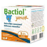 Bactiol Junior Nieuwe Formule 30  kauwtabletten