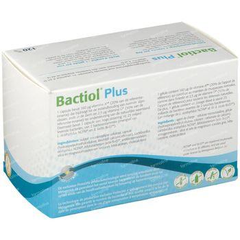 Bactiol Plus Nouvelle Formule 120 capsules