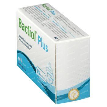Bactiol Plus Nouvelle Formule 60 capsules