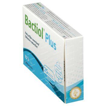 Bactiol Plus Nouvelle Formule 15 capsules