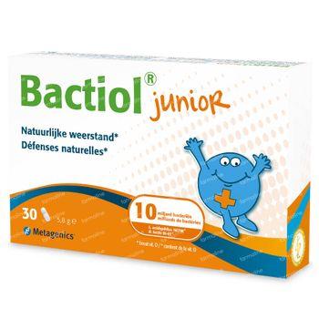 Bactiol Junior Nouvelle Formule 30 capsules