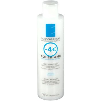 La Roche-Posay Toleriane Dermo-Cleanser Verlaagde Prijs 200 ml