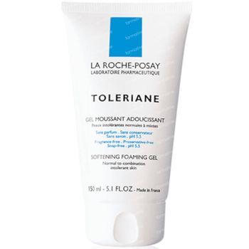 La Roche-Posay Toleriane Gel Moussant Adoucissant Prix Réduit 150 ml