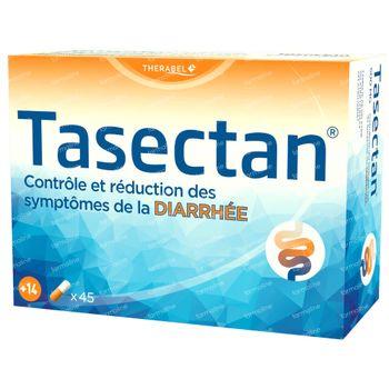 Tasectan 45 capsules