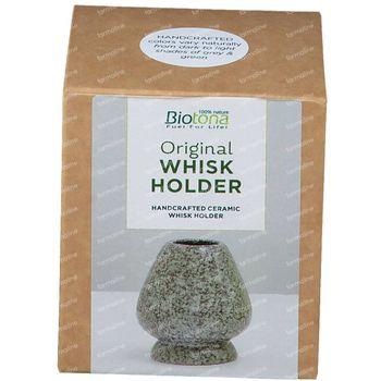 Biotona Whisk Holder Grey & Green 1 stuk