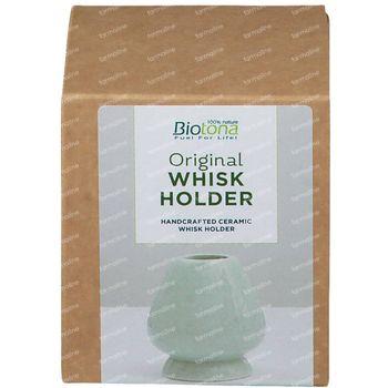 Biotona Whisk Holder Green 1 stuk