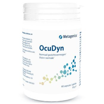 OcuDyn 60 capsules