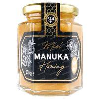 Manuka Miel NPA 15+ MGO 514 250 g