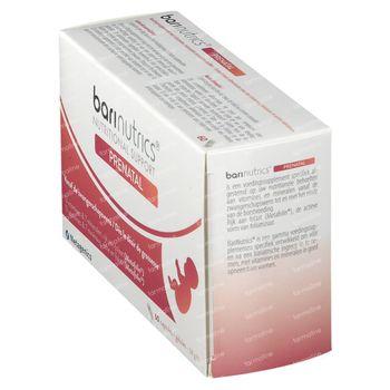 Barinutrics Prenatal Nieuwe Formule 60 capsules