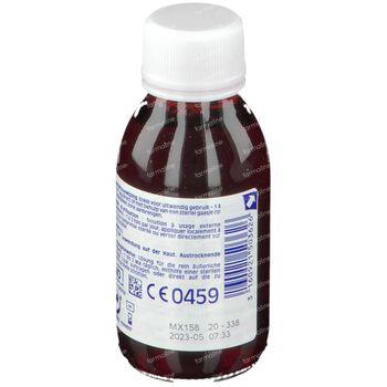 Mercurochrome Eosine 2% 100 ml