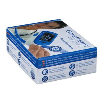 Geratherm Oxy Control Saturatiemeter 1 stuk