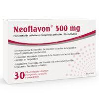 Neoflavon® 500mg 30  tabletten