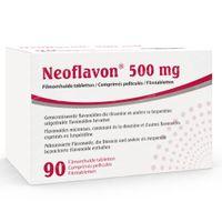Neoflavon® 500mg 90  tabletten