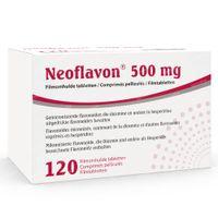 Neoflavon® 500mg 120  tabletten