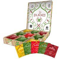 Pukka Herbs Boîte Sélection Vitalité 1  set