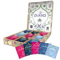 Pukka Herbs Boîte Sélection Relax 1  set