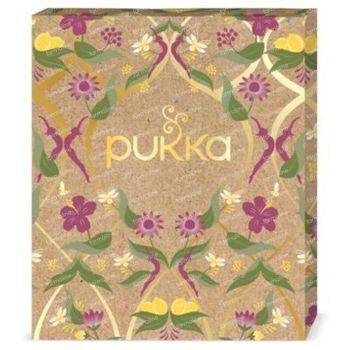 Pukka Herbs Immunity Box 1 set