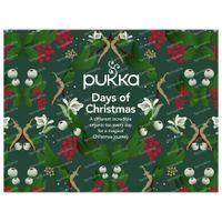Pukka Herbs Calendrier de l'Avent 1  set