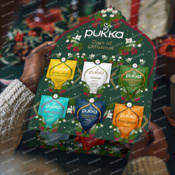 Pukka Herbs Days of Christmas 1 set
