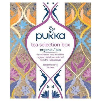 Pukka Herbs Regular Box 1 set