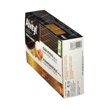 Alvityl Koninginnengelei Ginseng - Acerola 20x25 ml ampoules