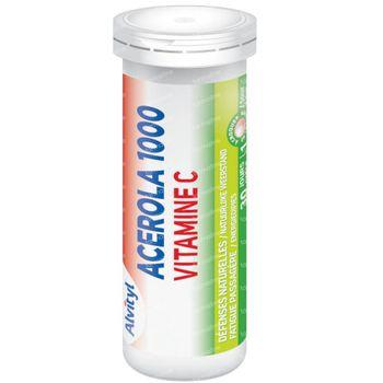 Alvityl Acerola 1000 30 kauwtabletten