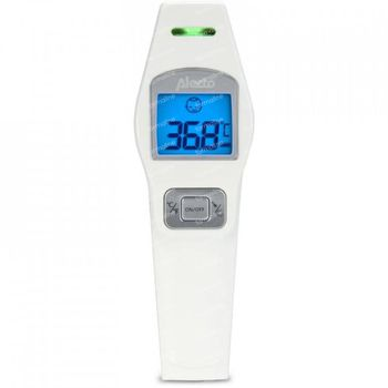 Alecto Infrarood Thermometer 1 stuk