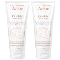 Avène Cicalfate Mains Crème Réparatrice Isolante DUO 2x100 ml