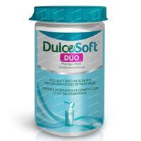 Dulcosoft Duo Poeder voor Drank - voor Constipatie 200 g