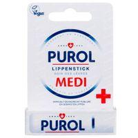 Purol Lipstick Medi Plus Gesprongen Lippen 5 ml