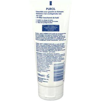 Purol Soft Crème Plus 100 ml