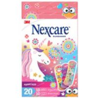 Nexcare Happy Kids Magic 20  pansements