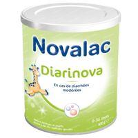 Novalac Diarinova Nouvelle Formule 600 g