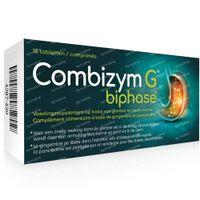 Combizym G Biphase Estomac Lourd & Digestion 15  comprimés