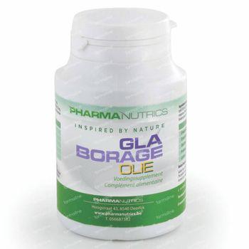 PharmaNutrics Borage GLA 180 capsules