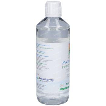 Deba Himalaya Huile de Magnésium 500 ml